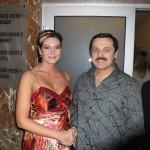 Zdeňka a Freddie Mercury (revival)