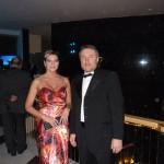 Zdeňka s generálním ředitelem Hotelu International JUDr.Bartoněk Radim