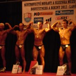 soutěž Lanškroun